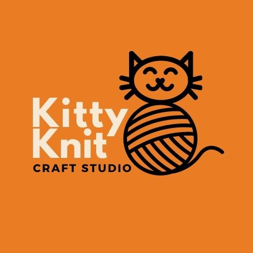 Kitty Knit Logo Concepts