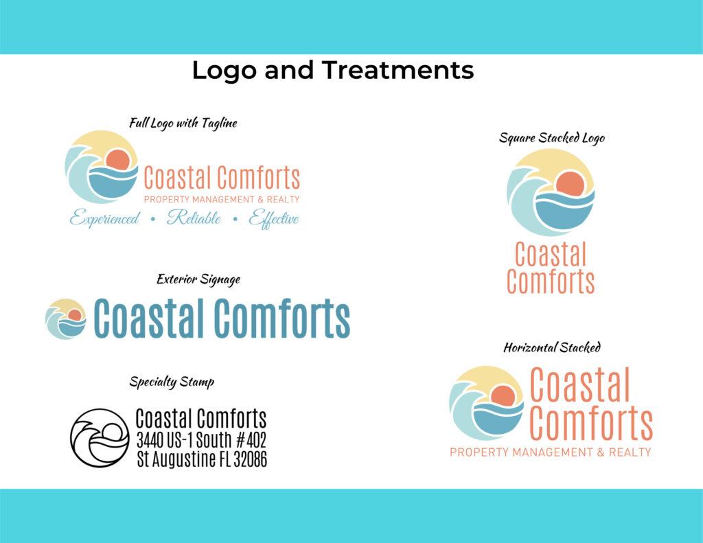 Logo and Logo Treatments